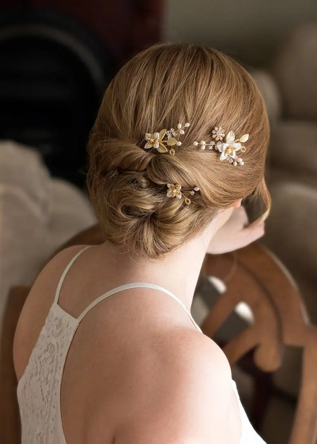 bridal headpiece, bridal hair pins, bridal hair jewelry, wedding headpiece, bridal accessories, bridal comb, wedding accessory | amber