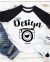 Kids Bella Canvas 3200t T Shirt Jersey Unisex T Shirt Toddler Etsy