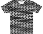 Sayagata #5 - Unisex AOP T-shirt