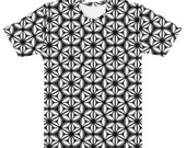 Geometry #2 - Unisex T-shirt