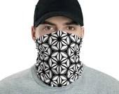 Geometry #2 - Neck Gaiter/Buff/Headband