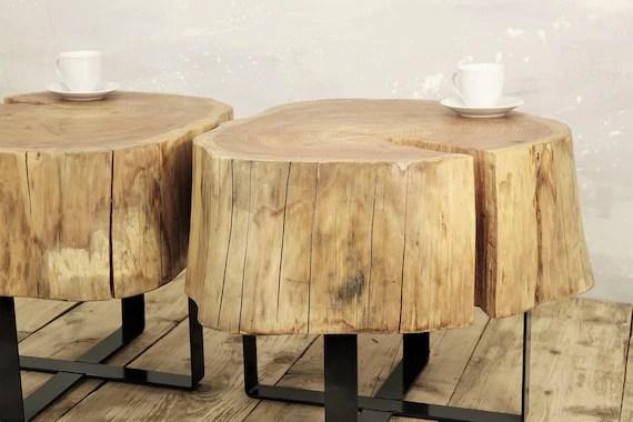tree stump table free tree studio