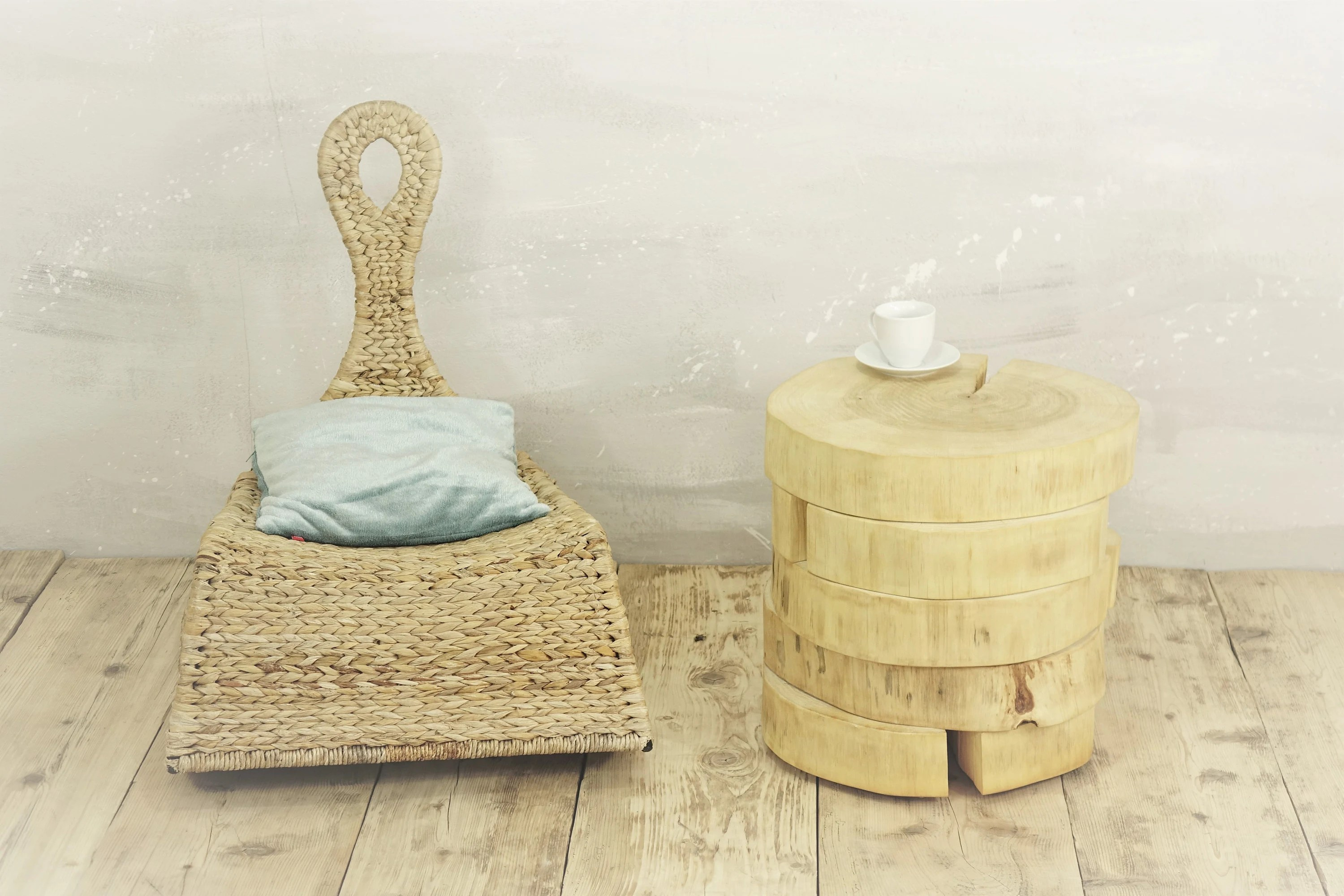 Tree Slabs Side Table Wooden Slices Side Table Table Tree