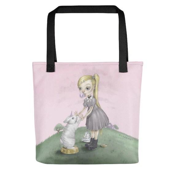 Eenie Meenie Sicileeny • Tote bag