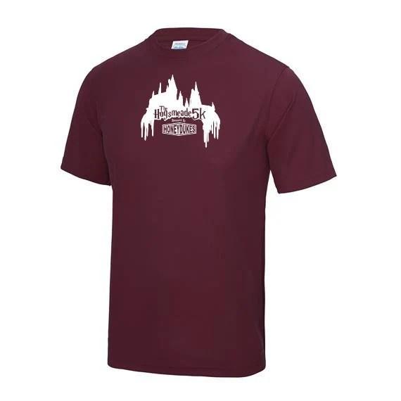 Hogsmeade 5K - Fitness T-Shirt