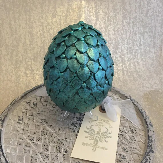 Individual Dragon Egg