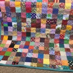 Handmade Quilt Xl Twin Quilt Extra Long Twin Quilt Etsy