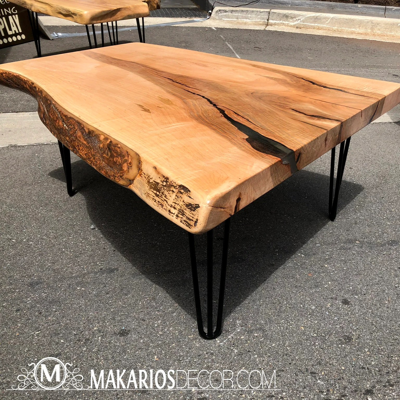 coffee table reclaimed wood coffee table modern coffee table rustic coffee table industrial coffee table shabby chic coffee table wood slab