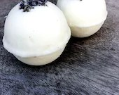 Lavendar Bath Bombs - Chamomile and Lavendar Bath Spa Bombs - Relaxation Gifts