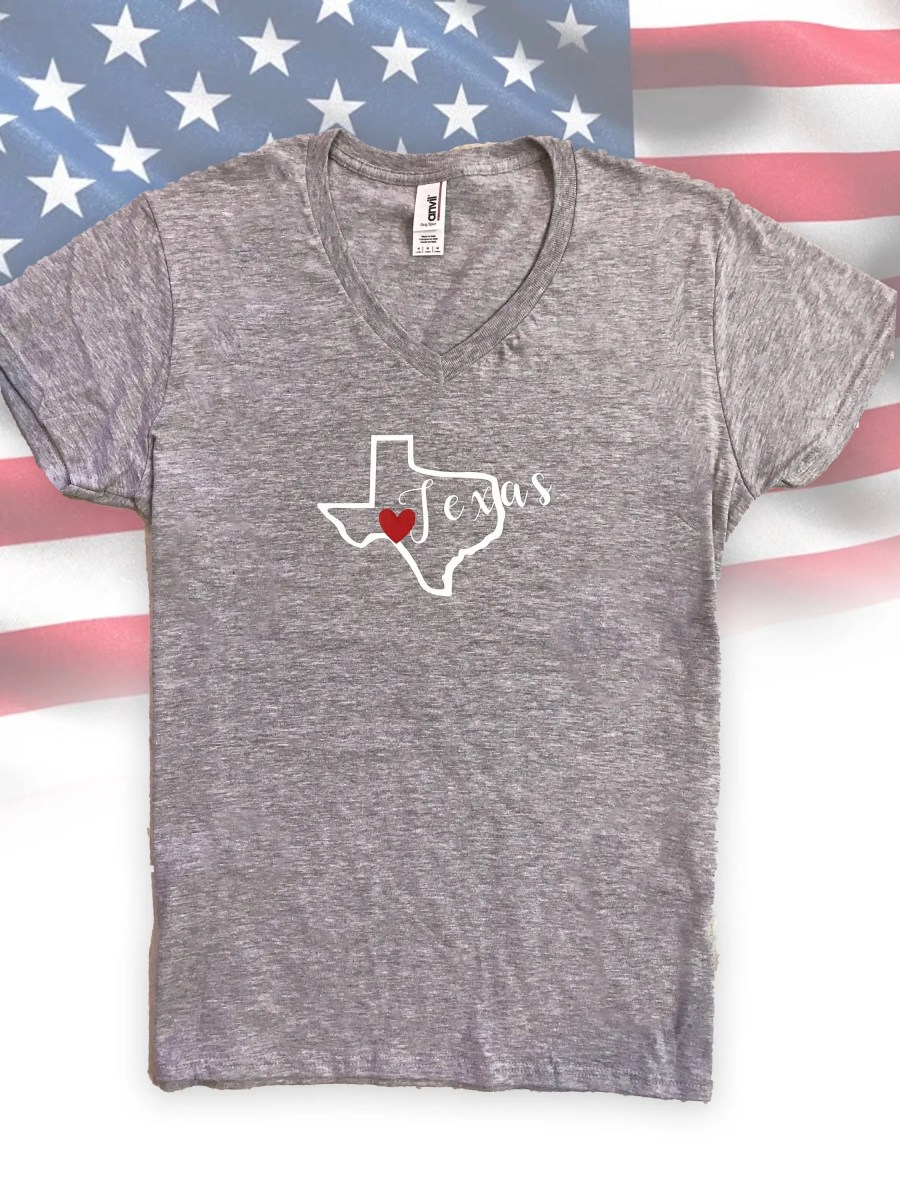 My heart is with Texas TS...