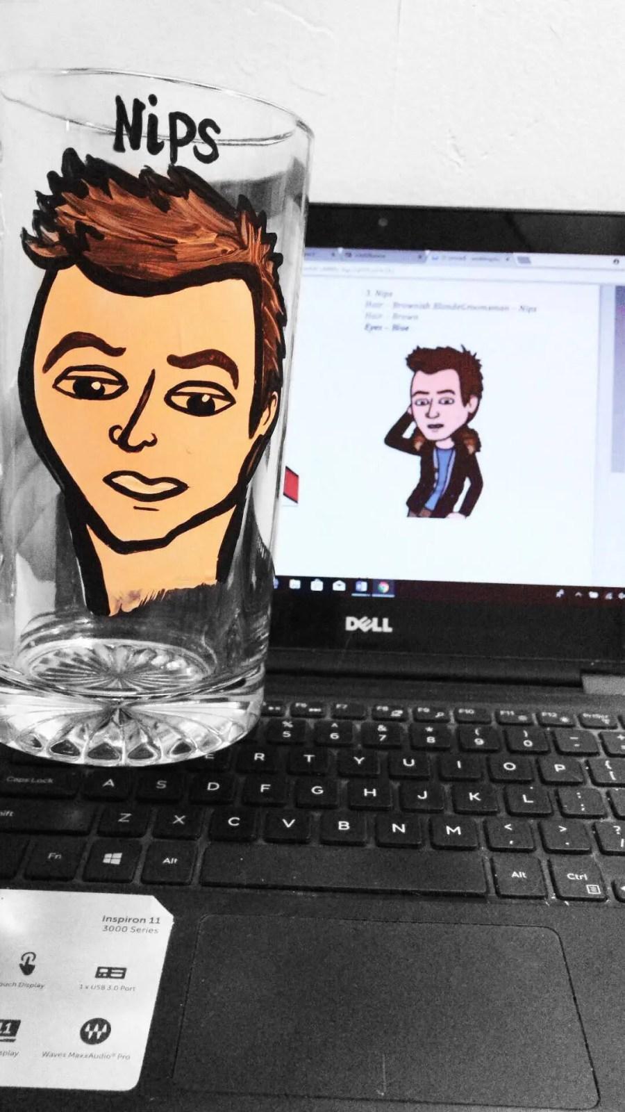 Caricature Beer Steins - ...