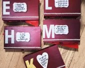 Will You be My Bridesmaid/Maid of Honor Boxes? Bridesmaid and Matron of Honor Gifts after Engagement!