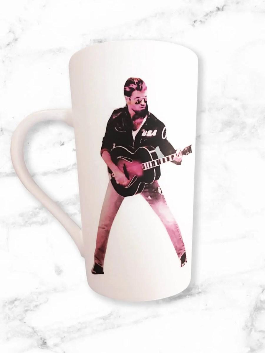 George Michael - Coffee M...