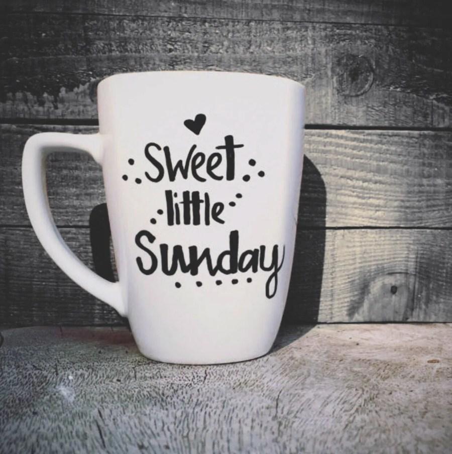 Sweet Little Sunday Coffe...
