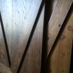 Interior Window Barn Door Sliding Shutters Barn Door