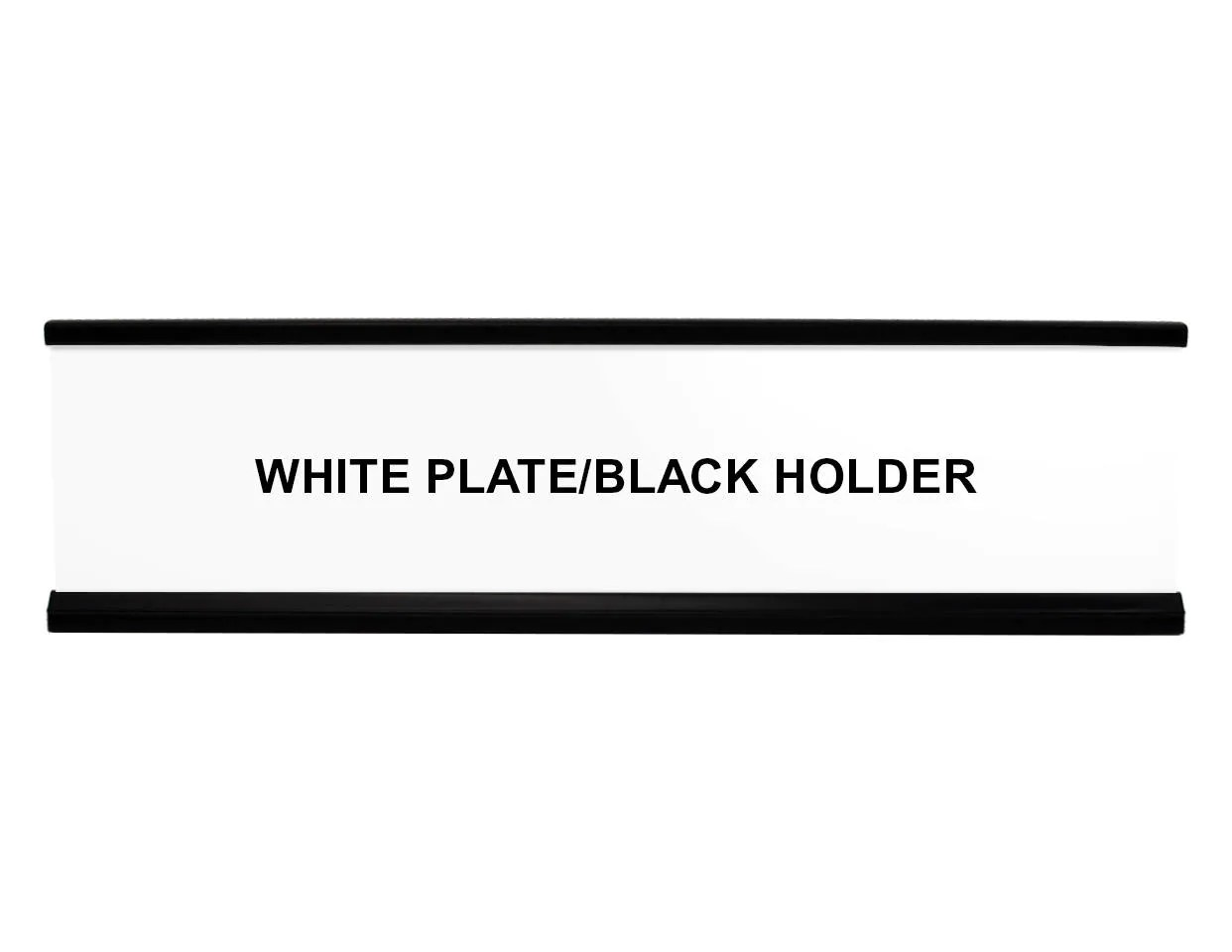 Custom Name Desk Plate  Personalized Name Plate  Choose Your image 9