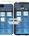 Doctor Who Tardis Doc Who Phone Case Apple Iphone 7 7 Plus Etsy