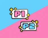 Player Select Pin Set - Pastel Edition