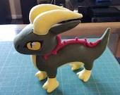 Long Dragon Plush (READY TO SHIP)