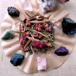 Mourning Mix Grief Support Death Incense Loose Incense Original Recipe Handmade Funeral Ancestor Recovery