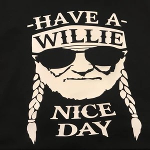 Download I Willie Love The USA Flag SVG Willie Nelson Cut File 4th ...