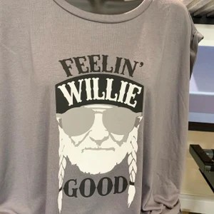Download Have A Willie Nice Day SVG DXF PNG Willie Nelson Cut File ...