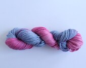 Hand dyed yarn Eleven:  D...