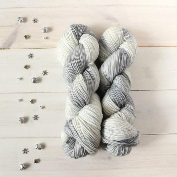 Indie Dyed Yarn - Liquid ...