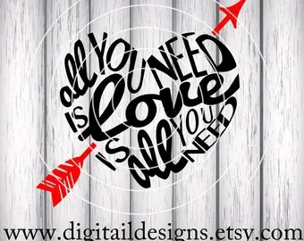 Download Motocross Love SVG png fcm eps dxf ai Cut File