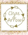 Chaz And Arrow On Etsy