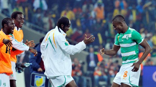 Кот-д'Ивуар обыграл КНДР - ЧМ-2010 - Футбол - Eurosport