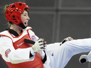 'Animal' Jones wants gold - OLYMPIC GAMES - London 2012