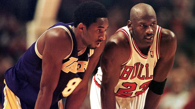 Après son annonce, l'hommage (presque) unanime à Kobe Bryant