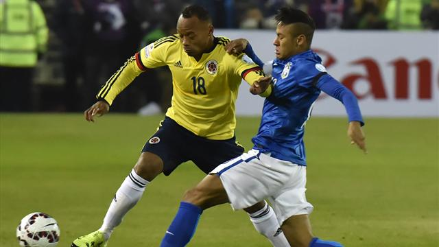 الظاهرة البرازيلية رونالدو يهاجم نيمار-كرة القدم-كوبا أميركا