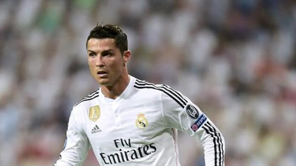 Cristiano Ronaldo nets second-half hat-trick as Real ...