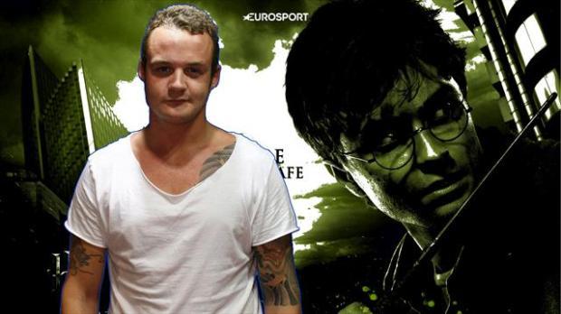 Актер из Гарри Поттера стал бойцом ММА и одержал первую победу на ринге