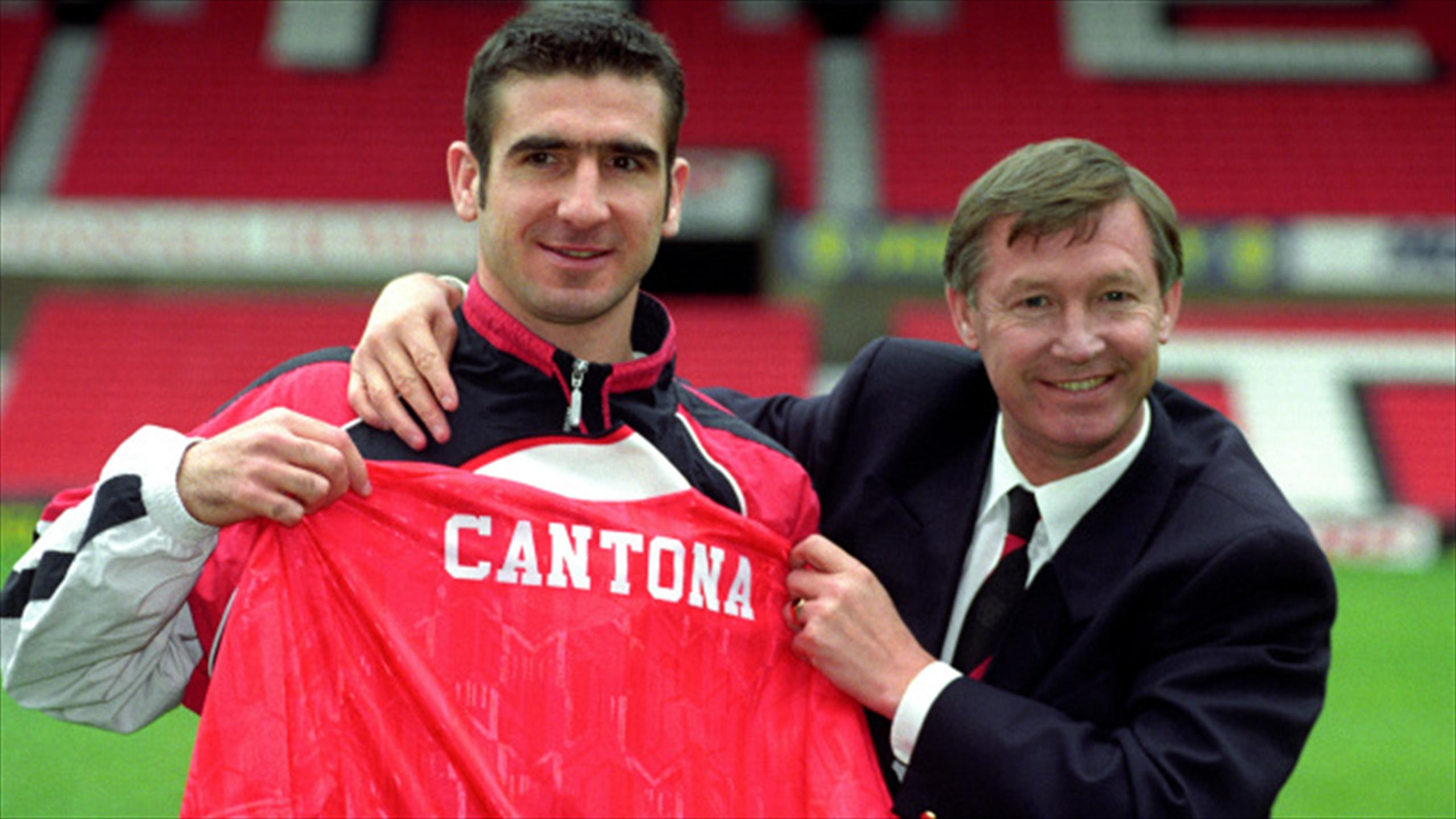 A lengthy ban from the game was regarded as inevitable, with some critics calling for cantona to be deported. Eric Cantona What They Said Eurosport