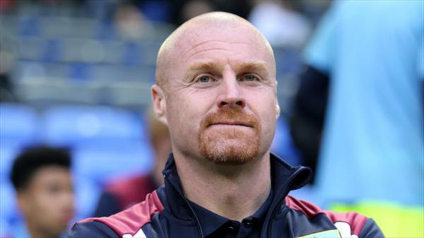 Sean Dyche backs Burnley to punch above their weight at ...