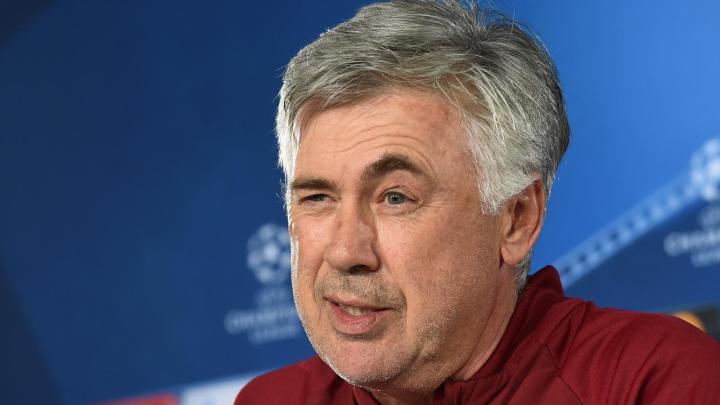 Il sopracciglio di Carlo Ancelotti tra i protagonisti della guida alla Champions League 2017/2018 di numerosette | numerosette.eu