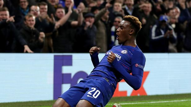 Image result for callum hudson odoi