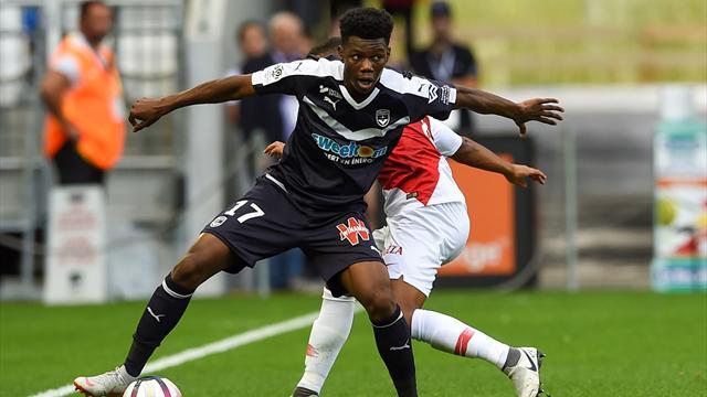 27/09/2021· tchouameni, 21, came through the bordeaux academy before joining monaco in january 2020. Mercato : Aurélien Tchouaméni quitte Bordeaux pour Monaco ...