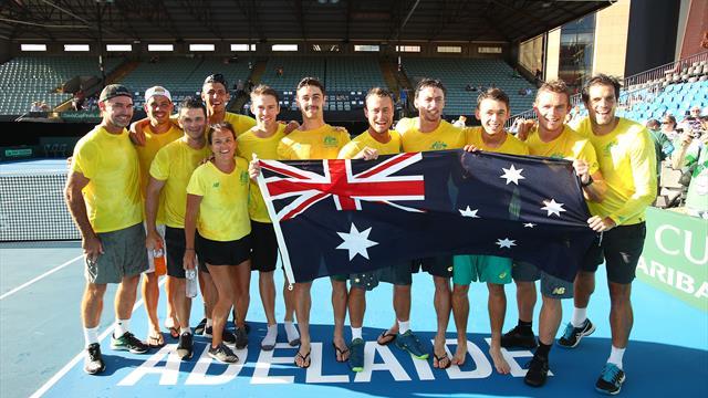 Un nouveau tournoi à Adelaïde avant l'Open d'Australie à partir de 2020