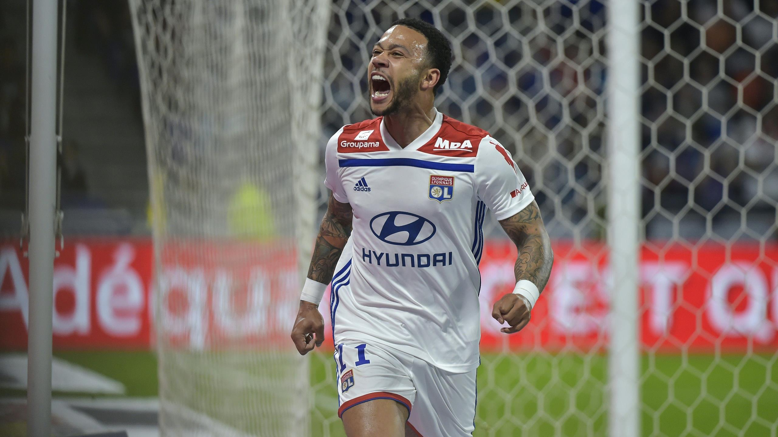 lyon in third after angers win eurosport