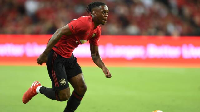 , Man United Quintet Doubtful for Leicester City Clash