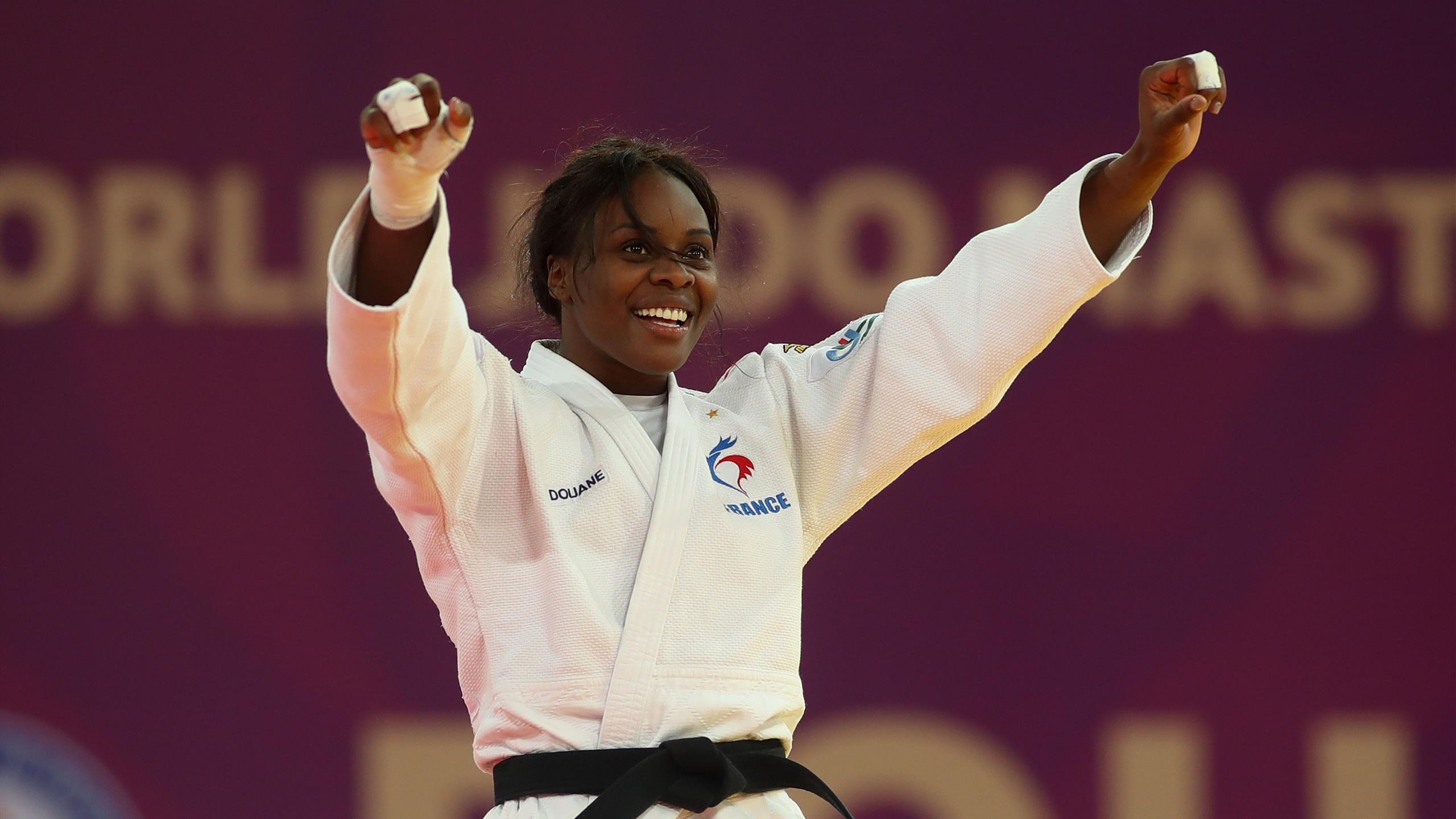 Mondiaux de Judo: Malonga combattra pour une médaille, Iddir en repêchage