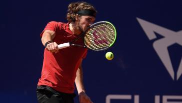 ATP Barcelone– Tsitsipas – Auger Aliassime : Le résumé – Vidéo Tennis
