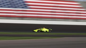 IndyCar – 500 Miles d'Indianapolis : Pagenaud et Bourdais partiront en fond de grille