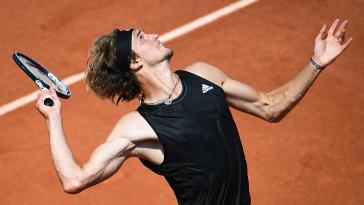 Roland-Garros 2021 – Alexander Zverev et les doubles fautes, péché mignon qui peut devenir fatal