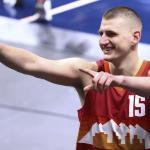 Un MVP drafté… pendant une pub : Jokic partait de très loin