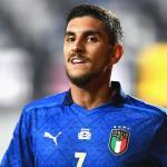 Euro 2020 – Italie : Lorenzo Pellegrini blessé et probablement forfait, Gaetano Castrovilli devrait le remplacer